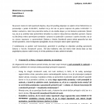 Spremembe Zakona o varuhu človekovih pravic - mnenje ZPSZ-1
